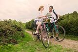 自行车骑行
