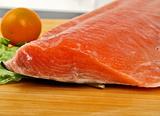 阿拉斯加三文鱼(Alaska Salmon)