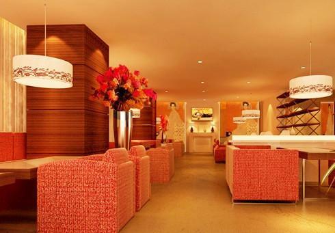 泰国兰花餐厅