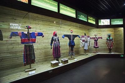 云南民族博物馆