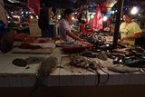 薄荷岛海鲜市场