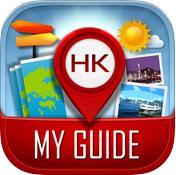 香港·我的智游行程