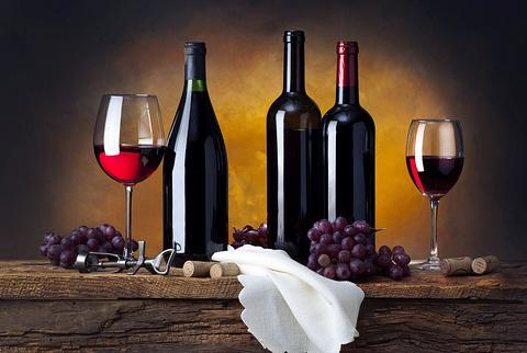 葡萄酒 Wine
