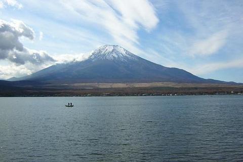 山中湖村旅游景点图片