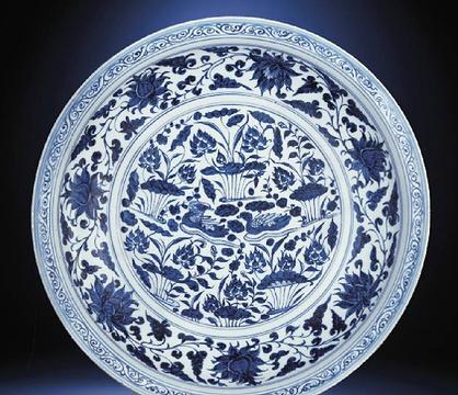 上野陶瓷器