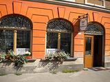 Mleczny Pod Barbakanem酒吧