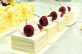 老奶油蛋糕