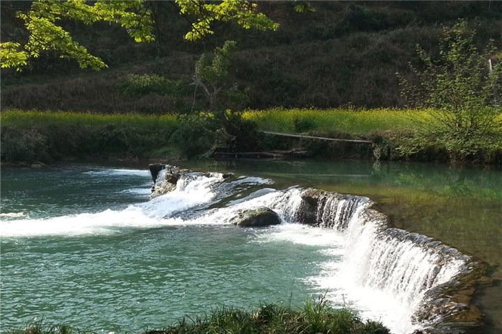 多依河景区