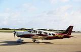 体验滑翔机