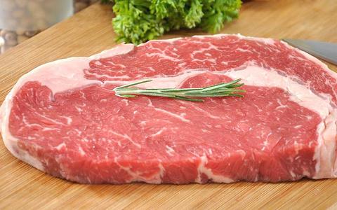 野牛肉(Bison)
