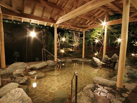 三保温泉旅游景点图片