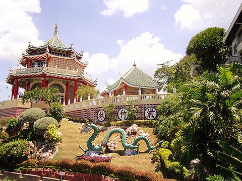 中国道观旅游景点图片