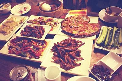 尹赖仕鸡脚王第8分店