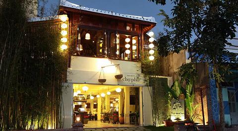 VY市场餐厅