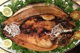伊拉克烤鱼