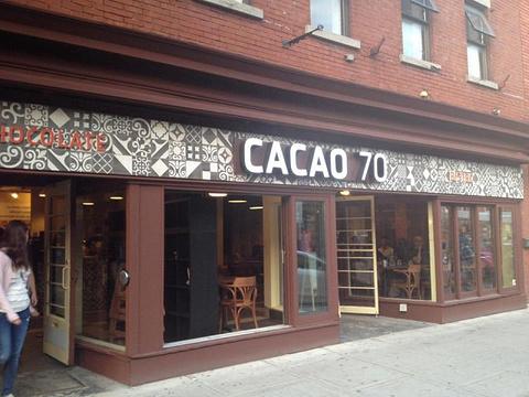 Cacao 70旅游景点图片