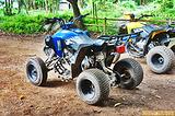 ATV越野游览