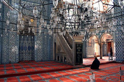 Mimar Sinan Bazaar