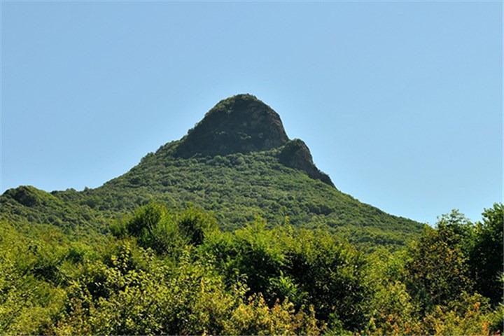 帽儿山国家森林公园