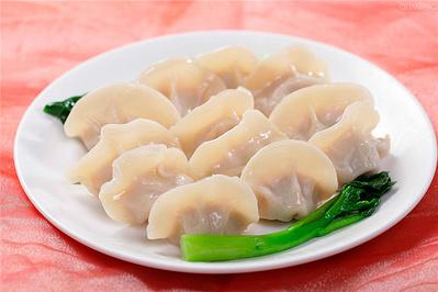 星海饺子馆