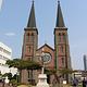 桂山天主教堂