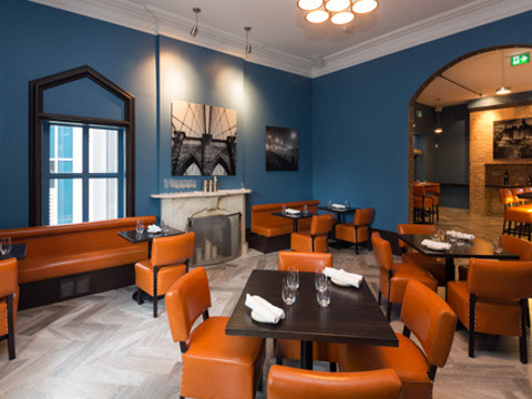 Beckta Dining & Wine旅游景点图片