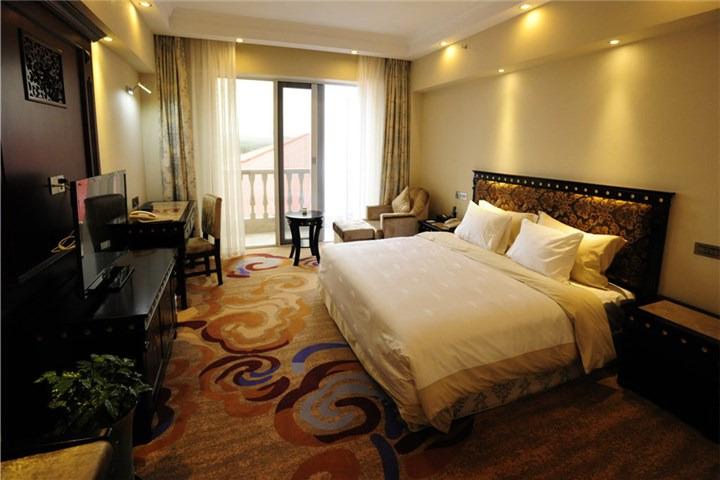 石林大酒店