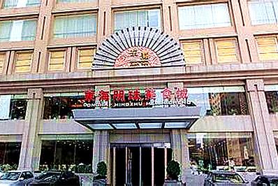 东海明珠美食城