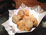 虾天妇罗饭团(天むす)
