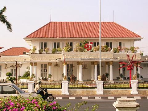 泗水旅游景点图片