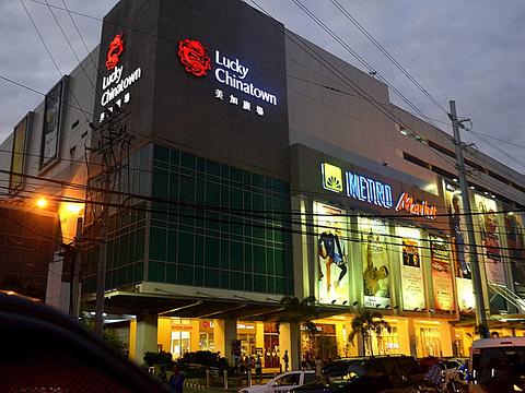 Lucky Chinatown Cinemas旅游景点图片