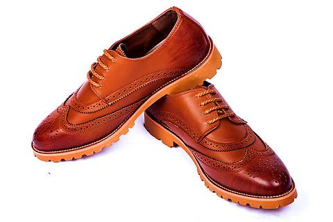 羊皮堂鞋业