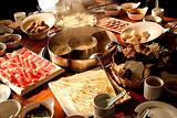 京味老式火锅