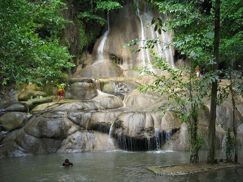 赛约国家公园旅游景点图片