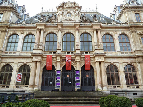 商业博物馆旅游景点图片