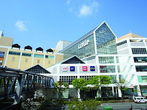 神户临海乐园umie旅游景点图片