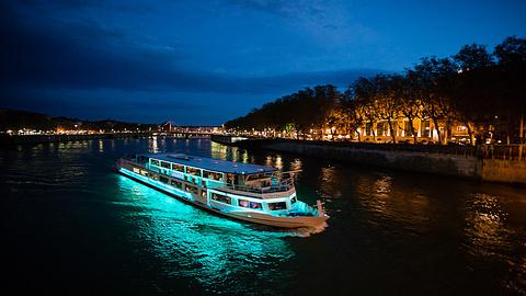 爱马仕船上餐厅旅游景点攻略图