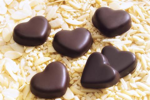 歌斐颂巧克力小镇