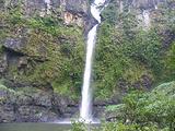 南卓雅瀑布