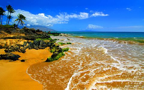 霍欧奇帕海滩公园
