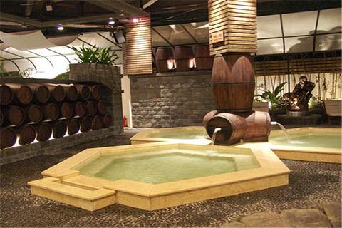 金汤国际温泉度假村