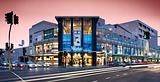 Albany Westfield Malls
