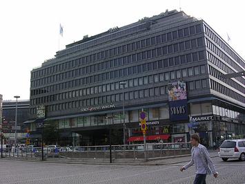 Sokos Helsinki
