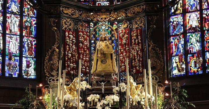 圣母主教堂旅游图片