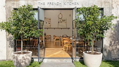 法国咖啡馆