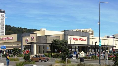 新世界超市