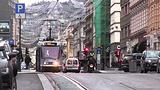 Bogstadveien大街