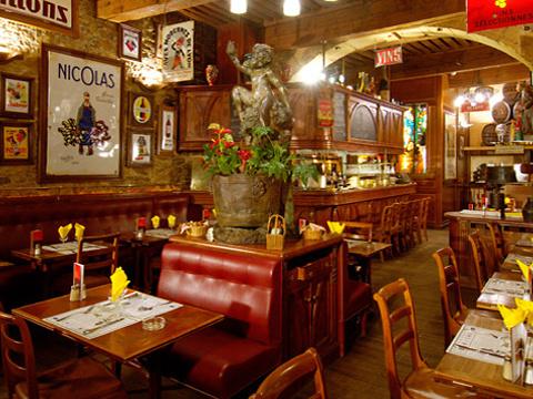 Léon家餐厅旅游景点图片