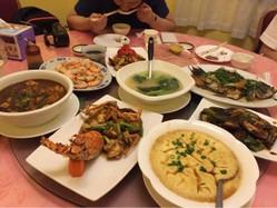广州小菜馆