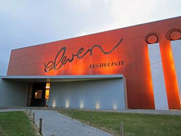 Eleven 西餐厅